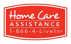 gI 61996 Color Logo Home Care Assistance viert opening nieuwe Carmel, Indiana Woonplaats met Lint Cutting Ceremony